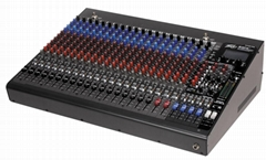 Peavey 24FX 24-Channel Live Sound Mixer