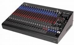 Peavey 24FX 24-Channel Live Sound Mixer