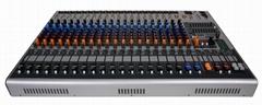 Peavey XR1220P 20-Channels Powered Mixer