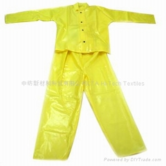 TPU LAMINATED FABRIC FOR  WORKER