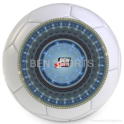 Soccer Balls 3