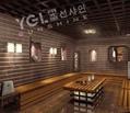 韓式汗蒸房 4