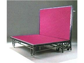 折叠舞台 1