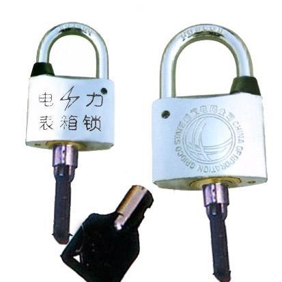 電力表箱鎖 5