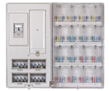 電表箱 2