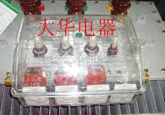 透明電表箱 2