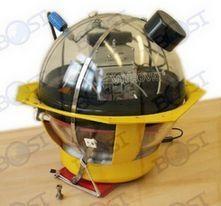 OBS海洋地震儀