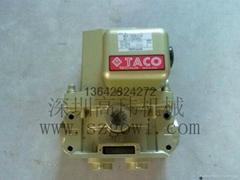 金豐沖床TACO沖床雙聯電磁閥