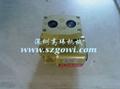 金豐沖床TACO沖床雙聯電磁閥 2
