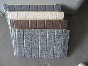 金屬雕花板崗亭 4