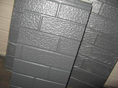 外牆裝飾保溫復合板 5