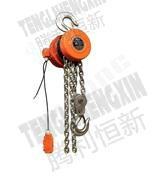 DHT型电动葫芦