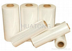 Supply Pallet Stretch Wrap Film(LLDPE)