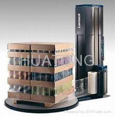 Supply LLDPE Machine Stretch Wrap Film