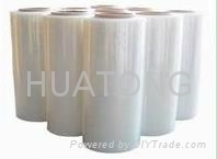 Supply LLDPE Jumbo Roll For Manual Use