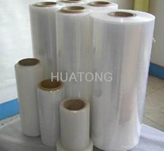 Supply LLDPE Hand Jumbo Roll(Stretch Film)