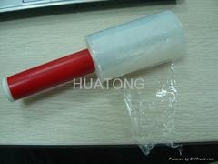 Supply Mini-Hand Wrap Film