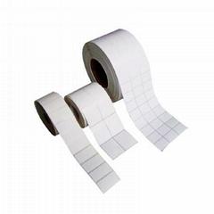 条码打印机耗材标签介质