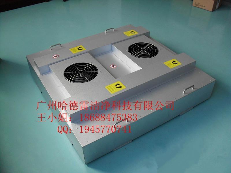 風機過濾單元(FFU) 3