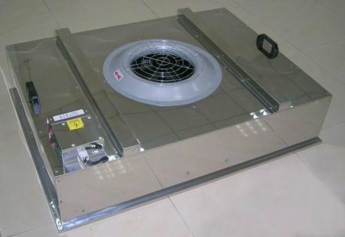 風機過濾單元(FFU) 4