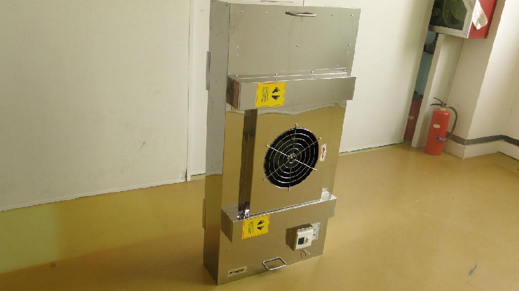 風機過濾單元(FFU) 5