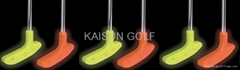 Glowing Putter