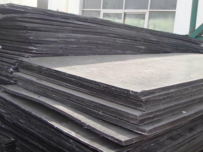 鑄型稀土含油尼龍襯板 1