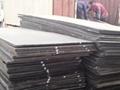 鑄型稀土含油尼龍襯板 2
