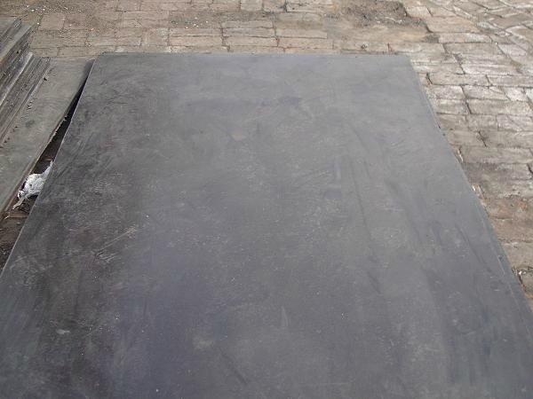 鑄型稀土含油尼龍襯板 4