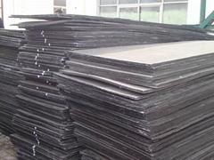 高品质 高密度 车厢衬板 超高分子聚乙烯板