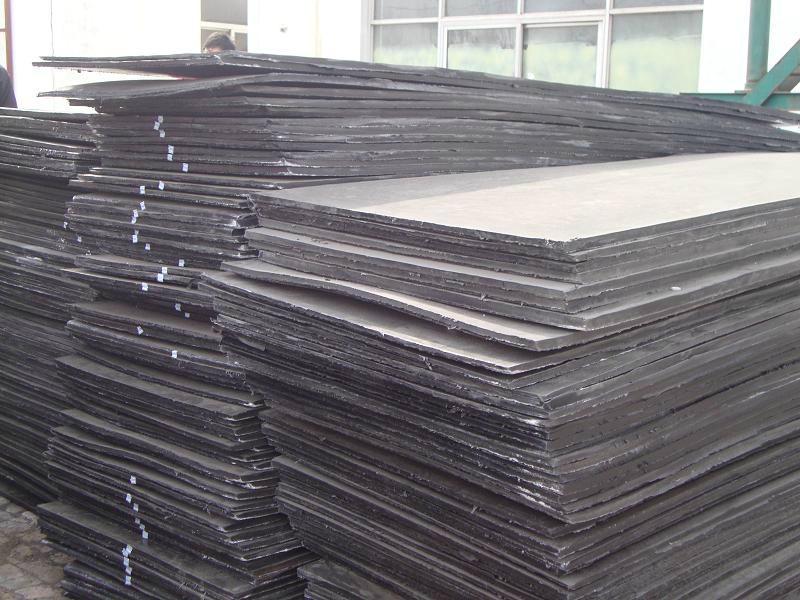 優質 PE 車廂襯板 超高分子聚乙烯板 1