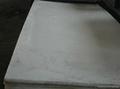 耐磨優質高分子聚乙烯耐磨襯板