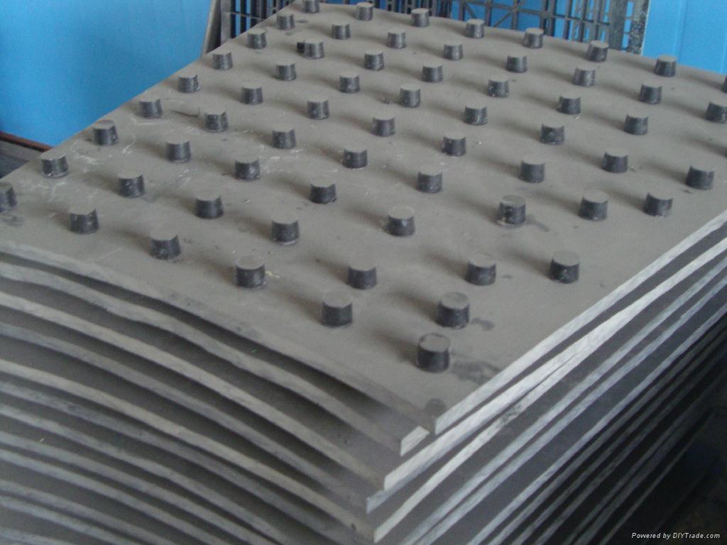 耐磨高分子聚乙烯板選盛通 1