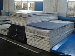 耐磨聚乙烯高分子車廂襯板