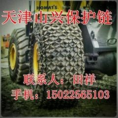 全新轮胎保护链
