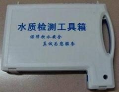 純水水質檢測工具箱
