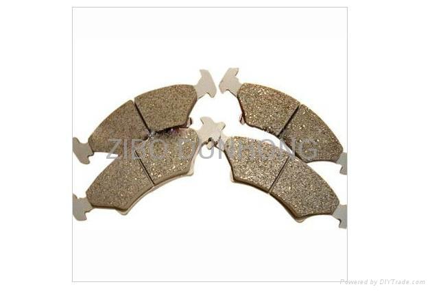 ceramic brake pad 3