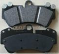 ceramic brake pad 2