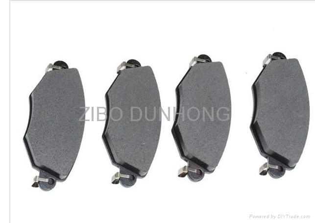 ceramic brake pad 4