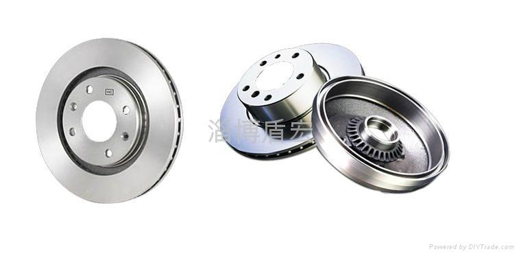 brake disc 1