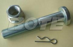 轮毂螺栓D型螺栓 659 112 468