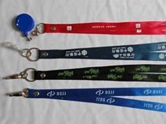 1.5釐米寬粗紋挂繩挂帶弔帶吊繩