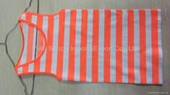 Seamless Camisole Ladie's Tank top Underwear