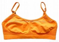 Seamless Brassiere Ladies Underwear
