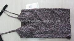 seamless Camisole T-shirt ladies underwear
