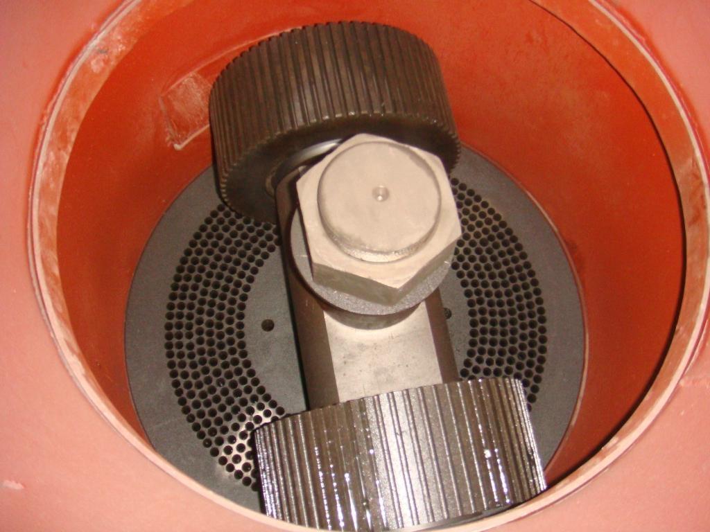 wood pellet making machine  4