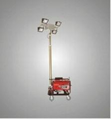 供應全方位搖控自動昇降工作燈