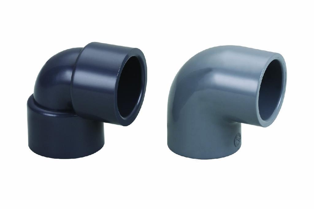 PVC 管件 2