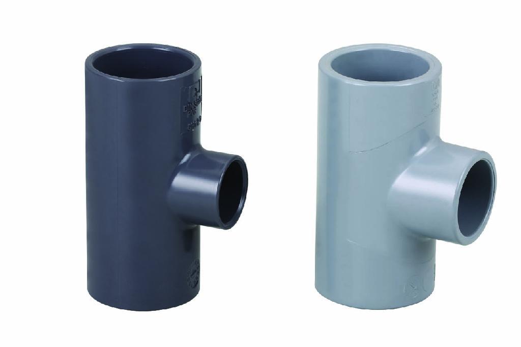 PVC 管件