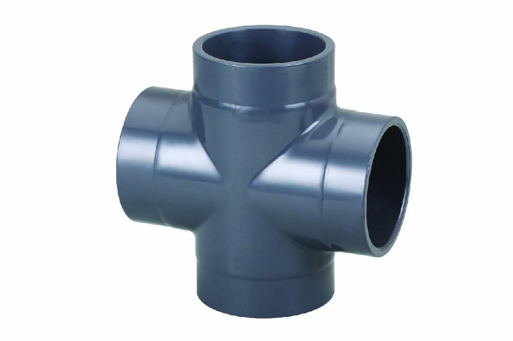 PVC 管件 5